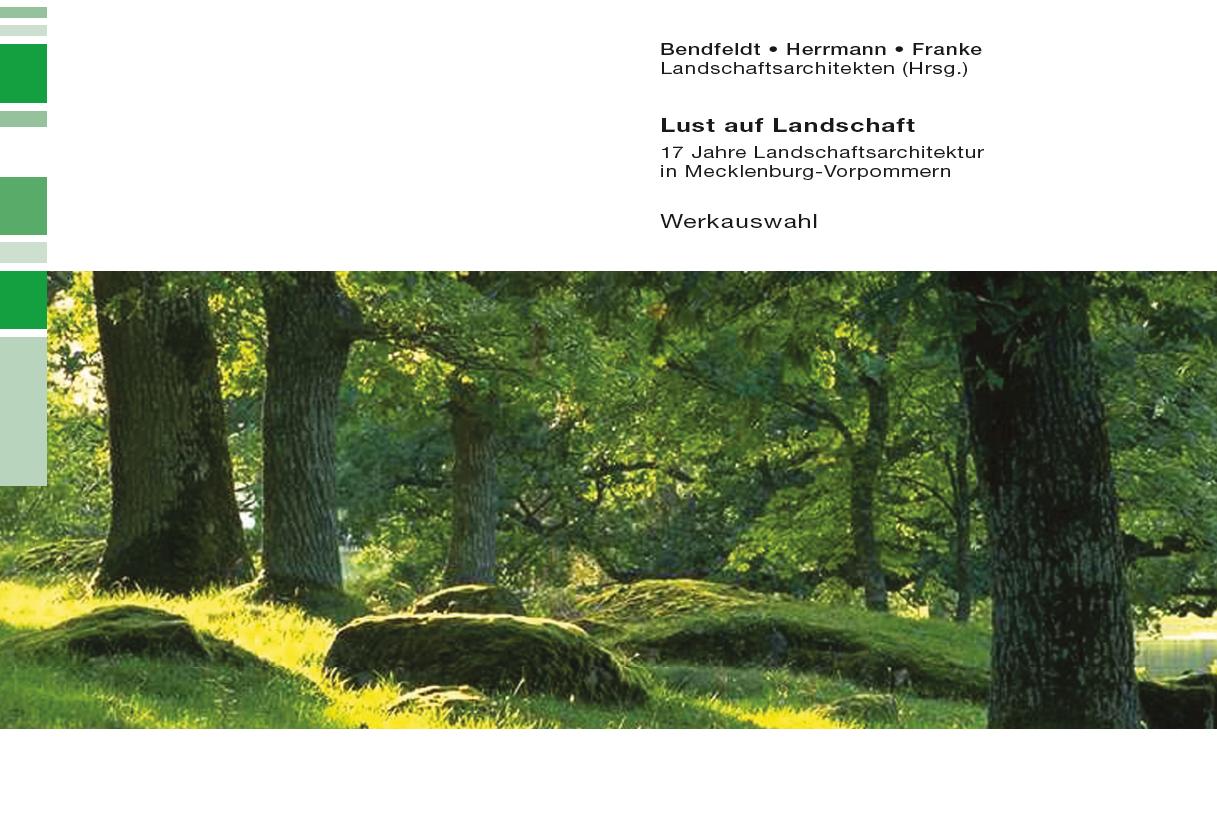 Lust auf Landschaft, 2008