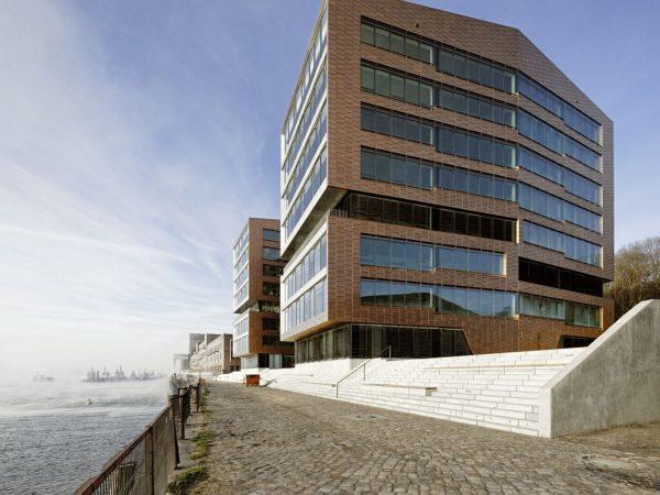 1. Preis, Hamburg-Altona, BDA Hamburg Architektur Preis, 2010