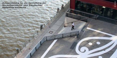 Hamburg, Beste Hamburger Bauwerke 1988-2008, 2008