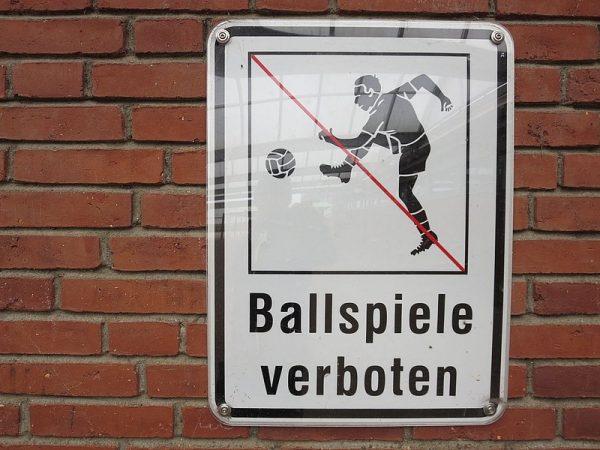 Handewitt, Sportanlagen + Schulhof, 2014