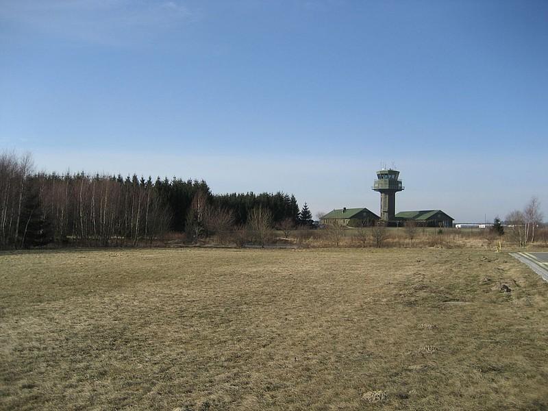 Rostock, Airpark Rostock-Laage