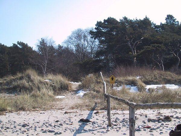 Rügen, Grünordnungsplan BUG Baltic Sea Resort