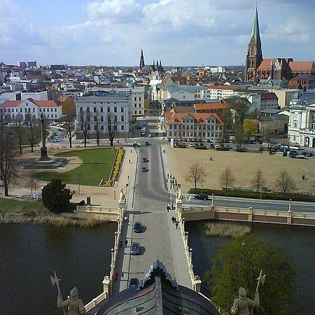 Schwerin, Schloß, 2010