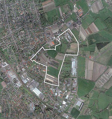 Tornesch-Ost, Wohnbauliche Entwicklung, 2008