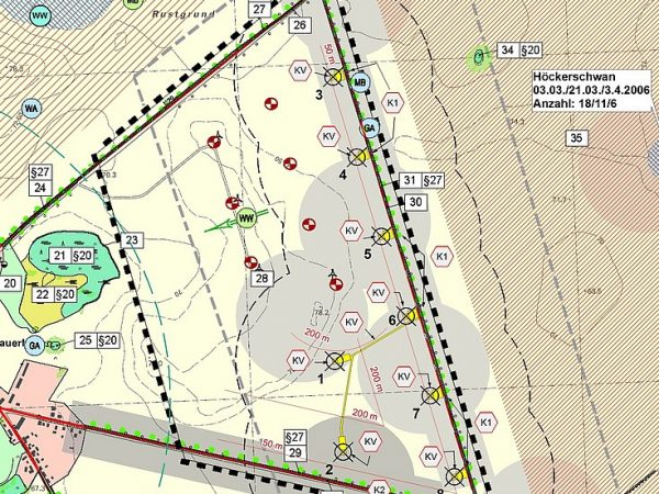 Erweiterung Windpark Plauerhagen