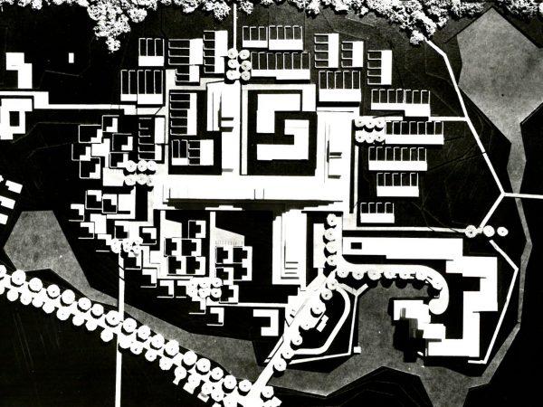 1. Preis Fußsteigkoppel Kronshagen, 1965