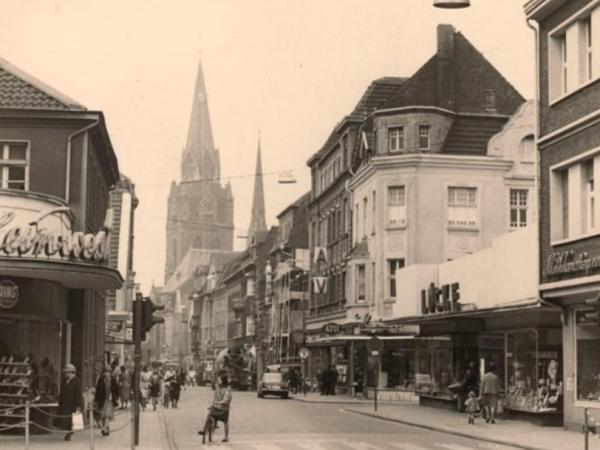Stadthaus Stadt Ahlen, 2020