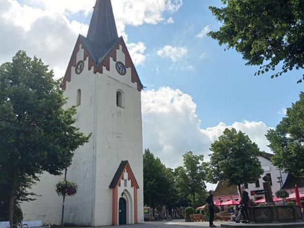 Innenstadt Osterholz-Scharmbeck, 2020