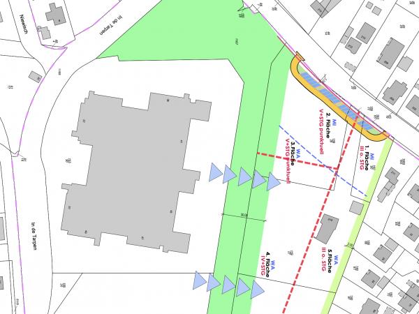 Wohnquartier Ohepark, Norderstedt, 2021