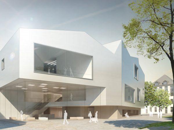3. Preis, Köln, Hochschule für Musik und Tanz, 2015